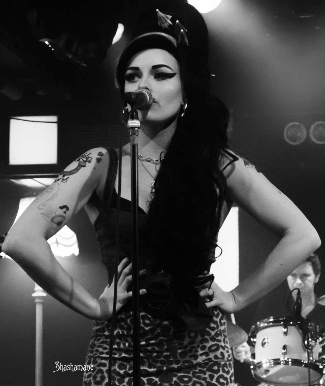 lioness, the amy winehouse experience