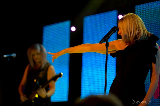 Clare Grogan's Altered Images