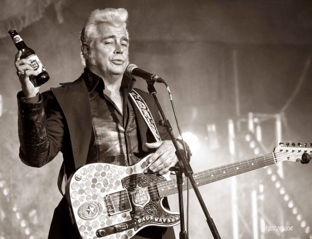 Dale Watson and His Lone Stars