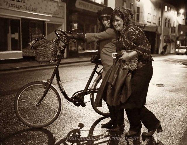 pia's bike