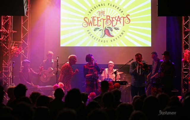 The SweetBeats
